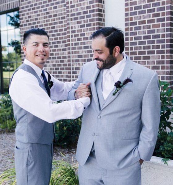 Rola świadków na ślubie.