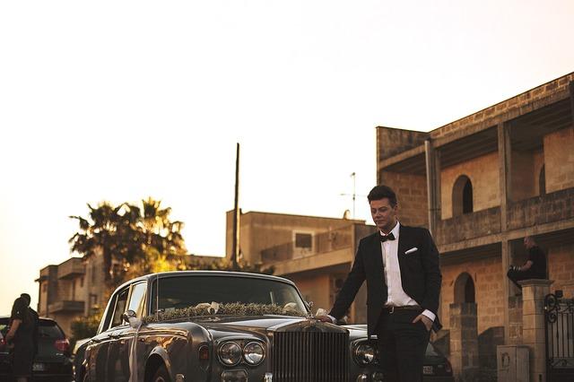 Obowiązki przed ślubem (2)