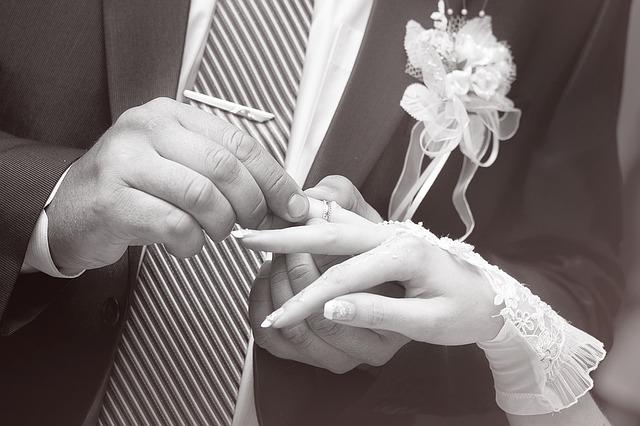 Przysięga małżeńska (2)