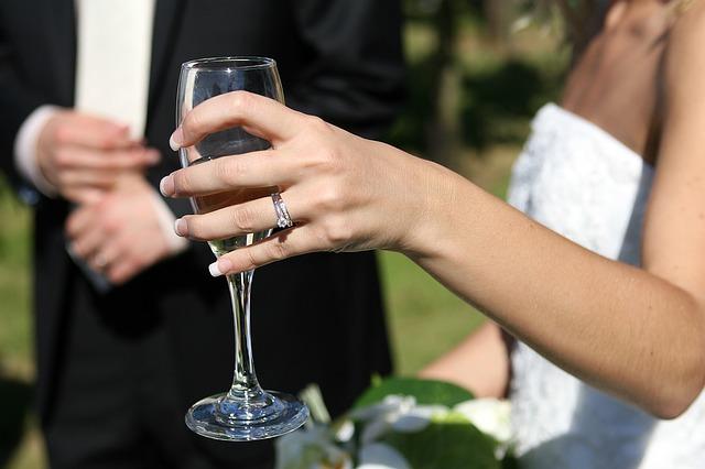 Ślubne wpadki (2)