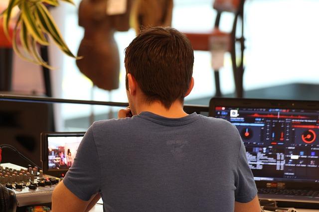 DJ na wesele (2)