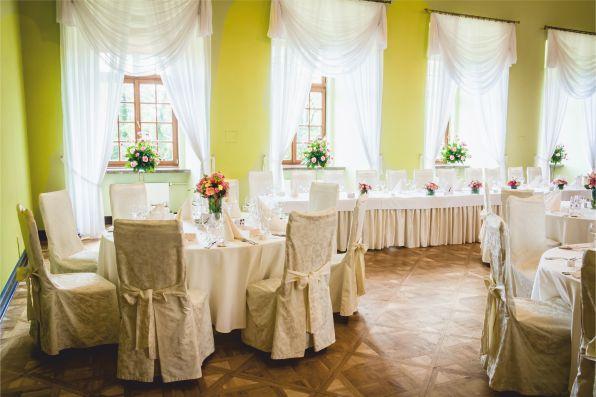 Ślub na zamku 1