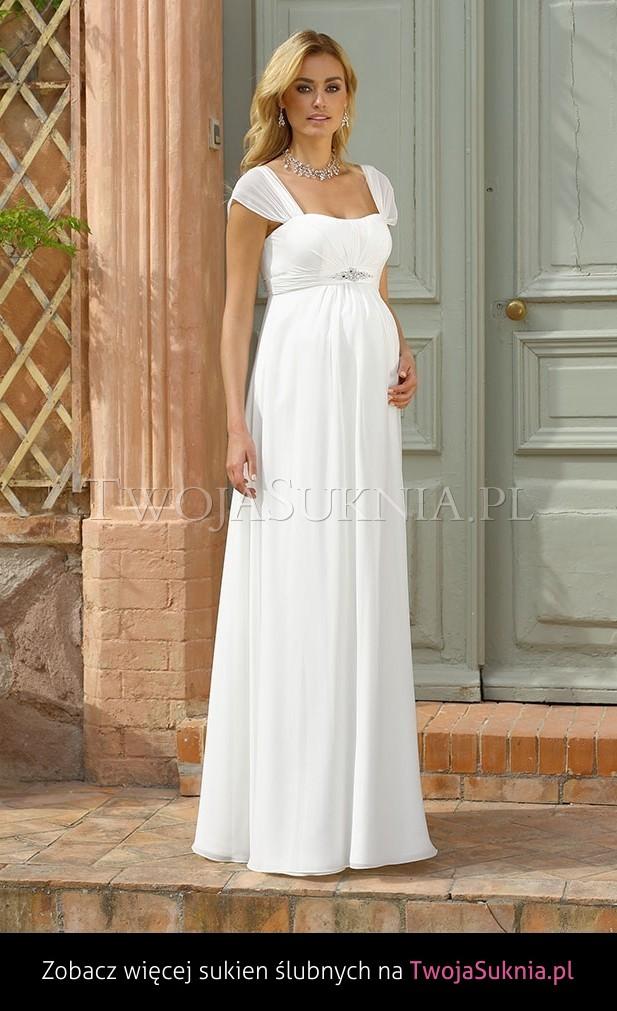 Ślub w ciąży 1