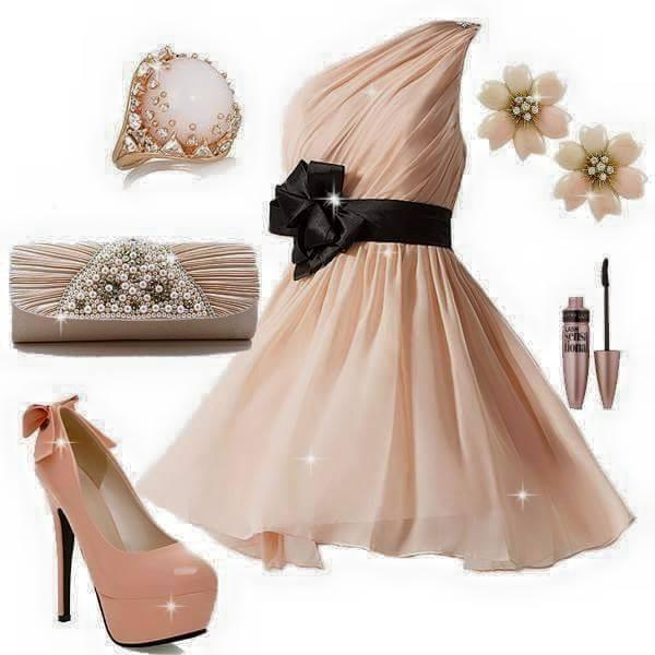 Sukienka na poprawiny 1