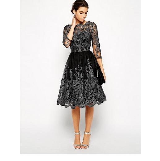 Sukienka na ślub cywilny 3