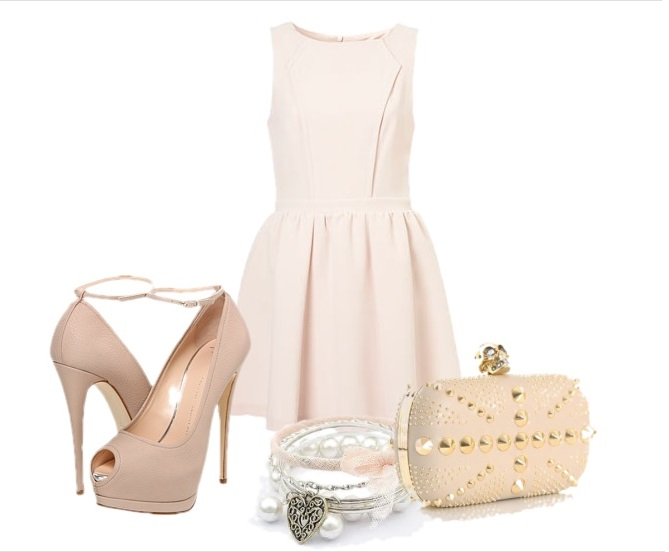 Sukienka na ślub cywilny 4