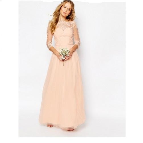 Sukienka na ślub cywilny 7