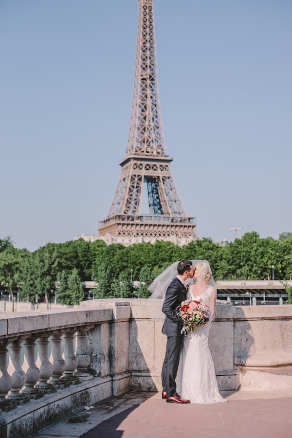 Sesja ślubna w Paryżu 3