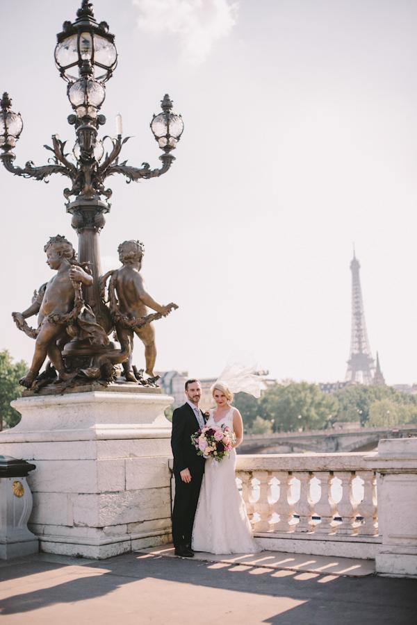 Sesja ślubna w Paryżu 4
