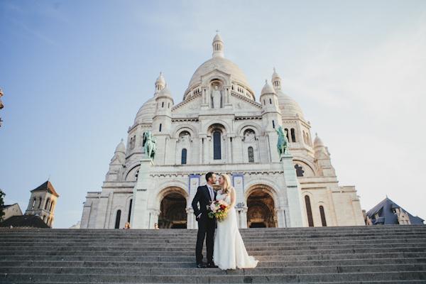 Sesja ślubna w Paryżu 5