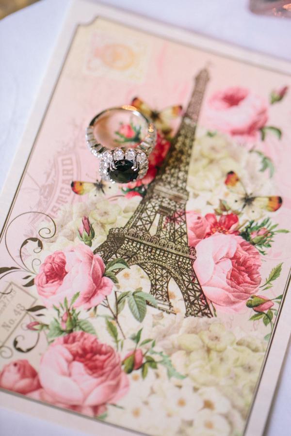 Sesja ślubna w Paryżu 6