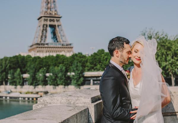 Sesja ślubna w Paryżu 7