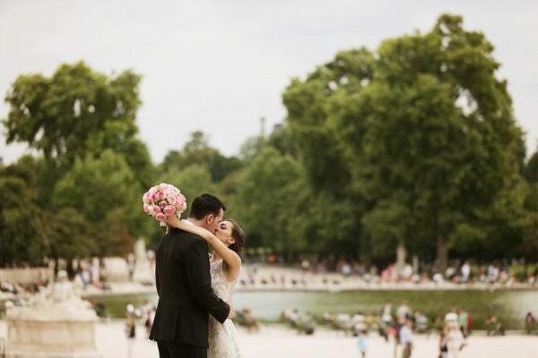 Sesja ślubna w Paryżu 8