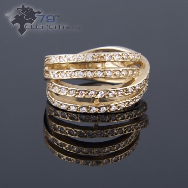 Biżuteria ślubna na zamówienie