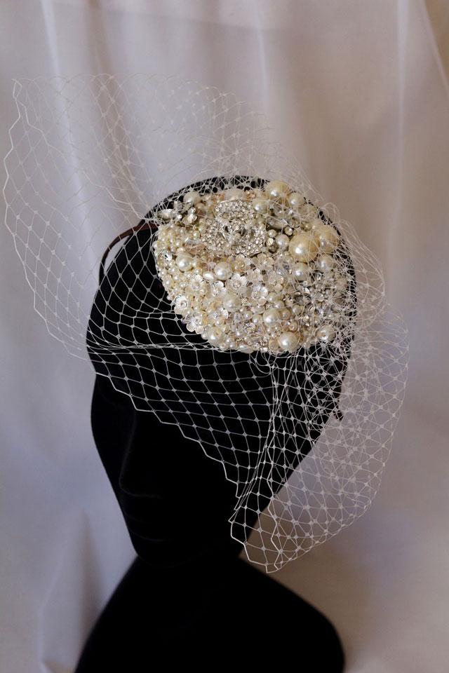 Fascynator do ślubu (3)