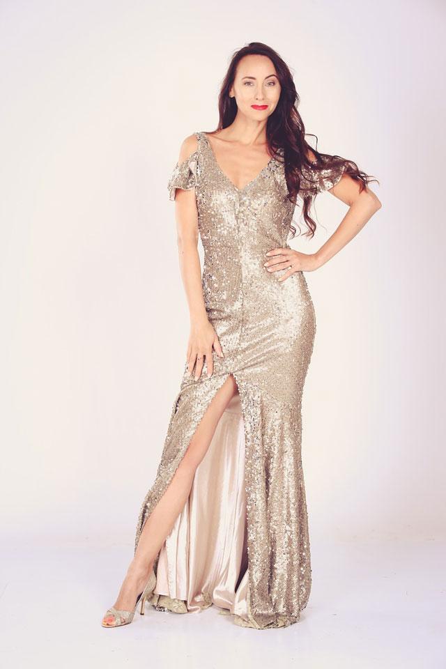 Kolorowa suknia ślubna (2)