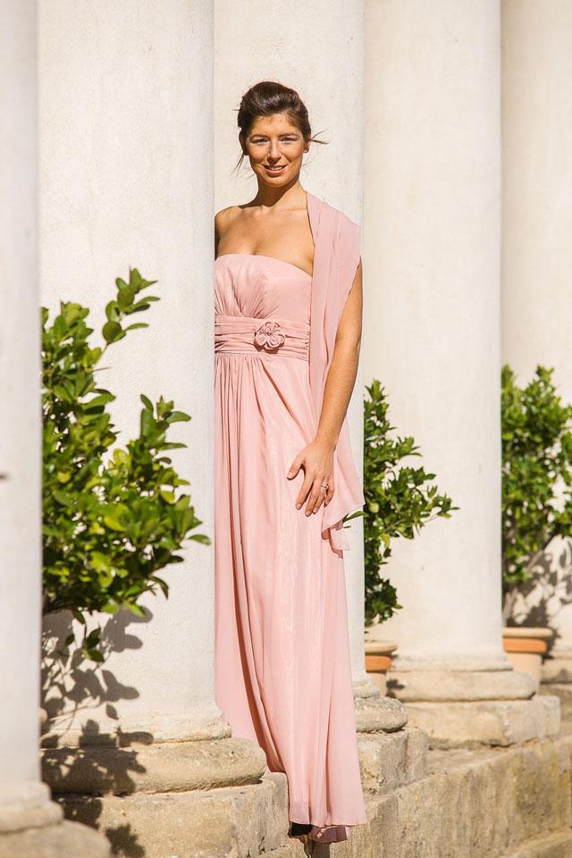 Kolorowa suknia ślubna (5)