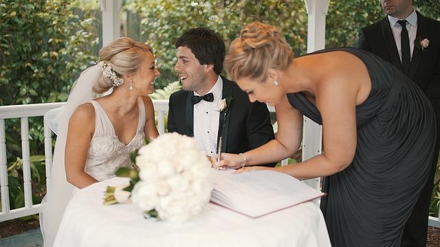 Rodzaje ślubów (2)
