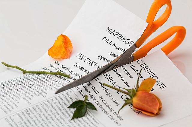 Rozwód cywilny (2)