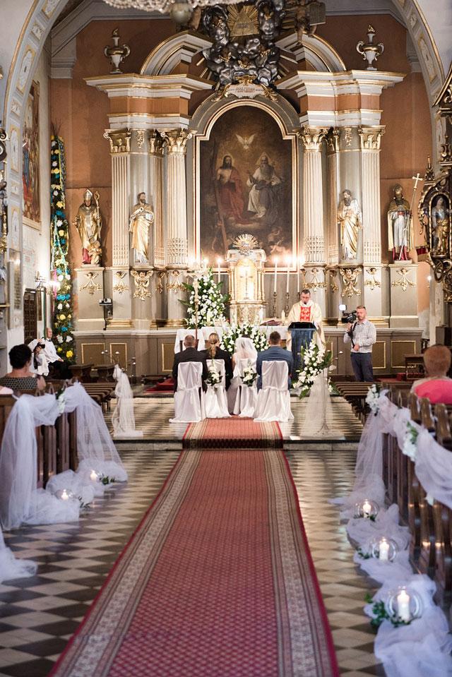Savoir-vivre na ślubie (4)