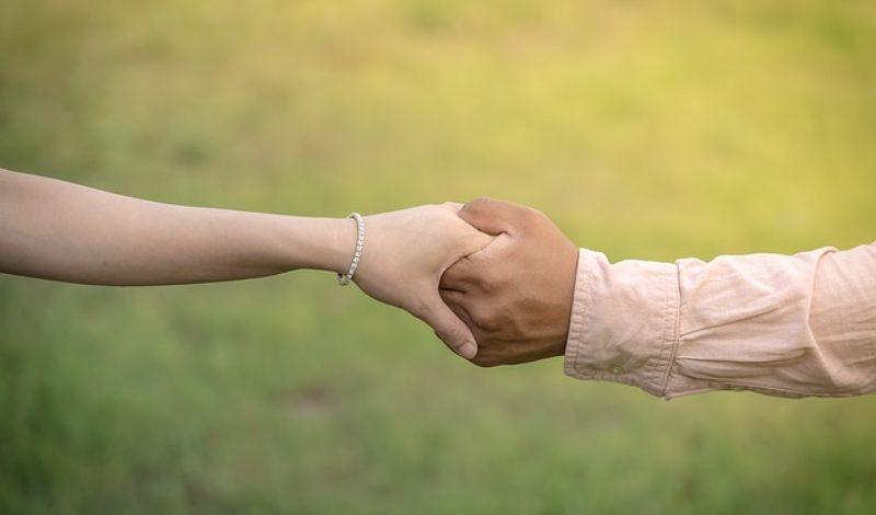 Ślub w plenerze – jak go zorganizować?