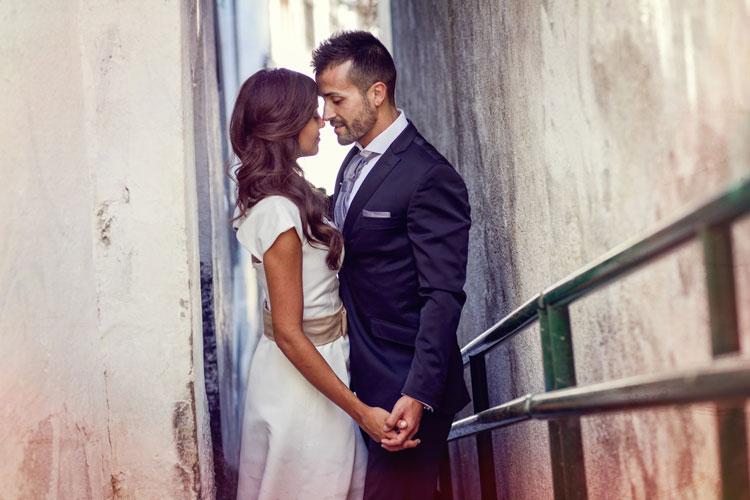 Ślub za granicą - czy warto 1