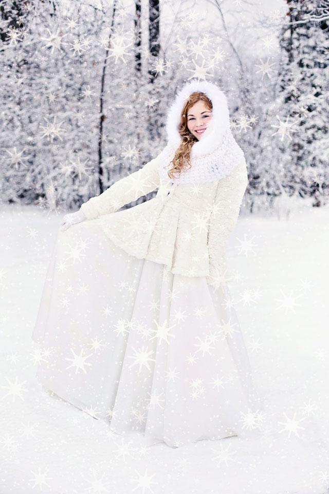 Ślub zimą (8)