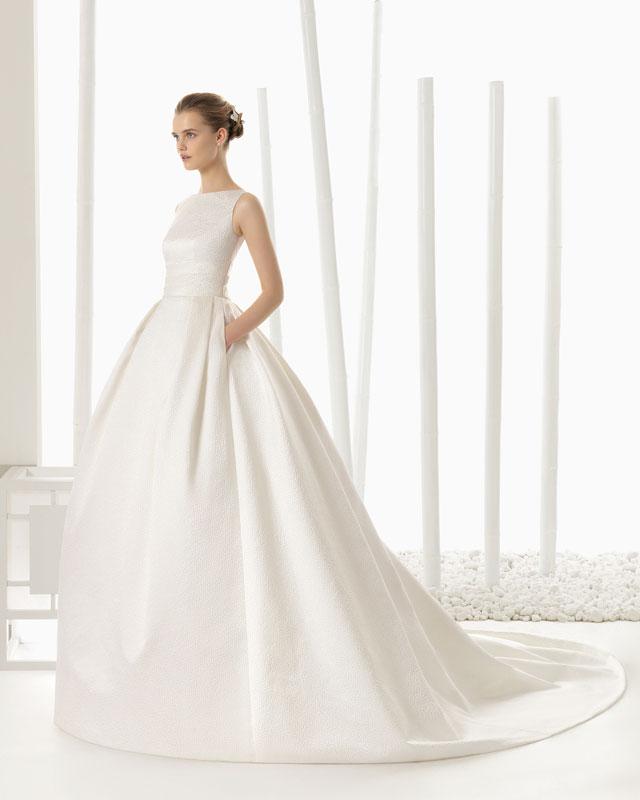 Suknie ślubne 7