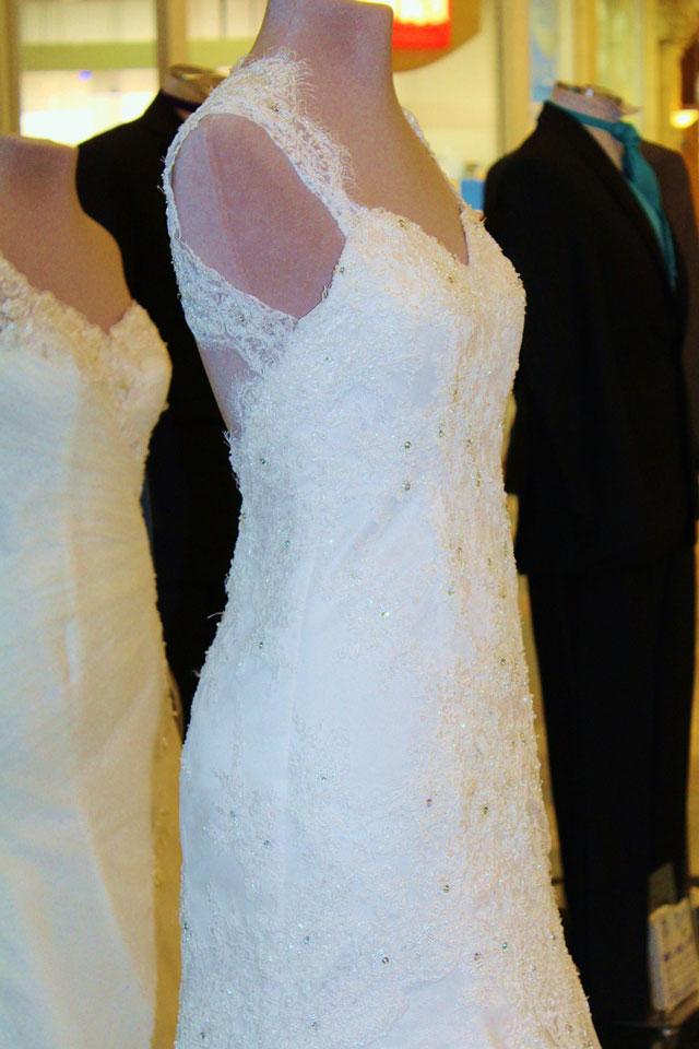 Wybieramy suknię ślubną (2)
