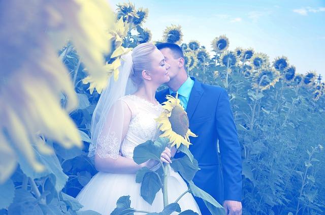 Zdjęcia ślubne plener (2)