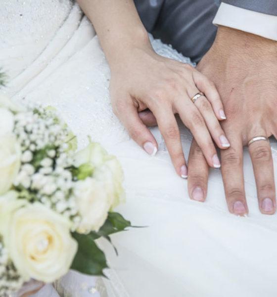 Piękno tkwi w szczegółach, czyli bez czego ślub odbyć się nie może?