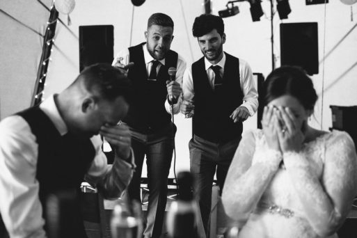 gry i zabawy na wesele