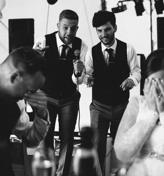 Tradycyjne czy bardziej nowoczesne? Gry i zabawy weselne