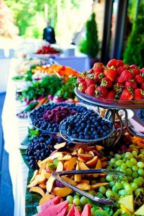 kuszące owoce