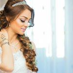 Aby wyglądać olśniewająco – idealny makijaż dla Panny Młodej