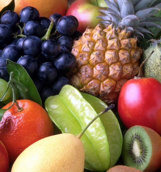 Stół z owocami podczas wesela? Tak, to dobry pomysł!