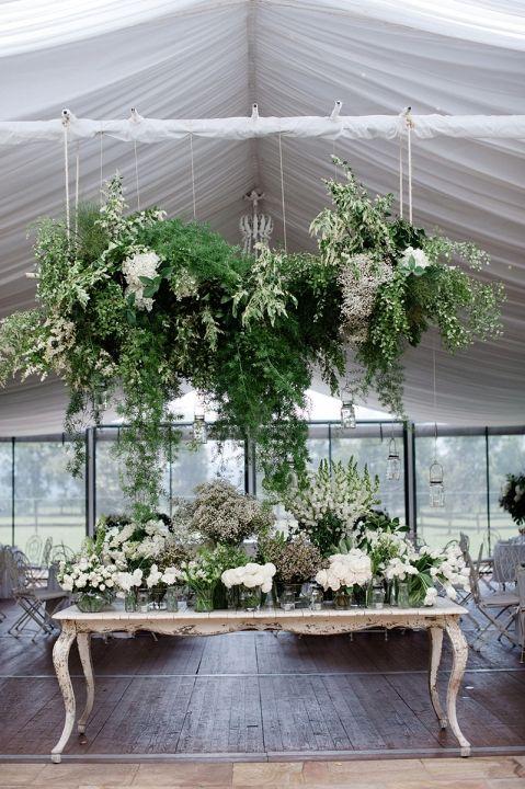 Przyjecie weselne na zielono (3)