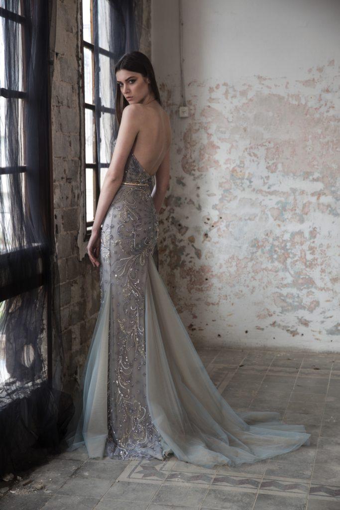 Sukienka Attina Galia Lahav