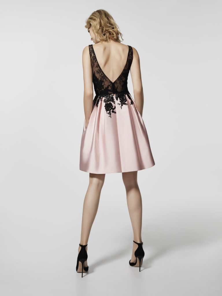 Sukienka Cailen Pronovias