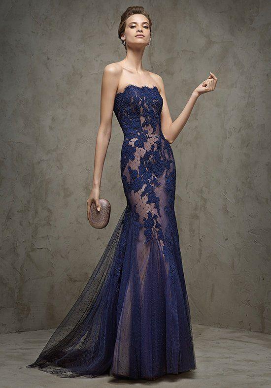 Sukienka Fluvia Pronovias