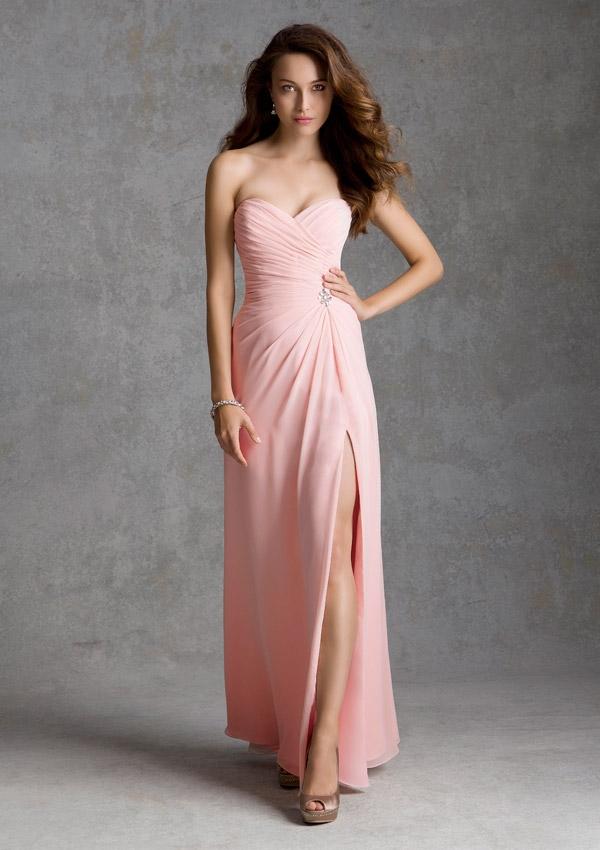 Sukienka Style 692 Morille