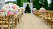 Nasze inspiracje ślubne na lato – ślub w plenerze