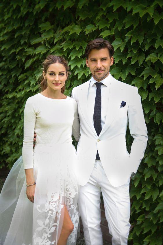 elegancka stylizacja ślubna