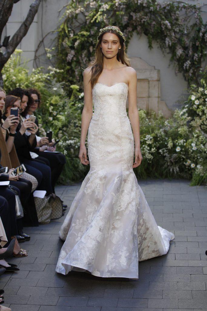 suknia ślubna figura prostokąt