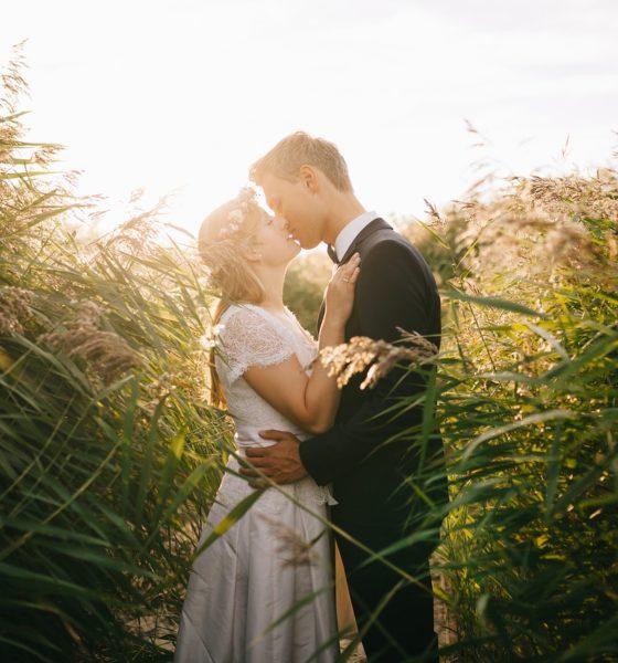 Fotografia ślubna – najważniejsze kwestie